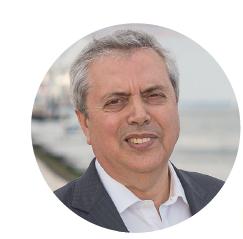 Rogério Carapuça | Presidente, APDC
