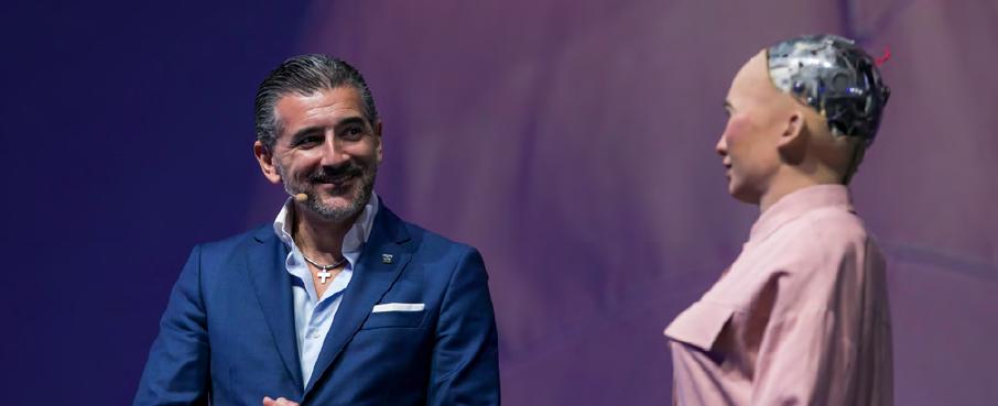 Alexandre Fonseca |Presidente Executivo, Altice Portugal
