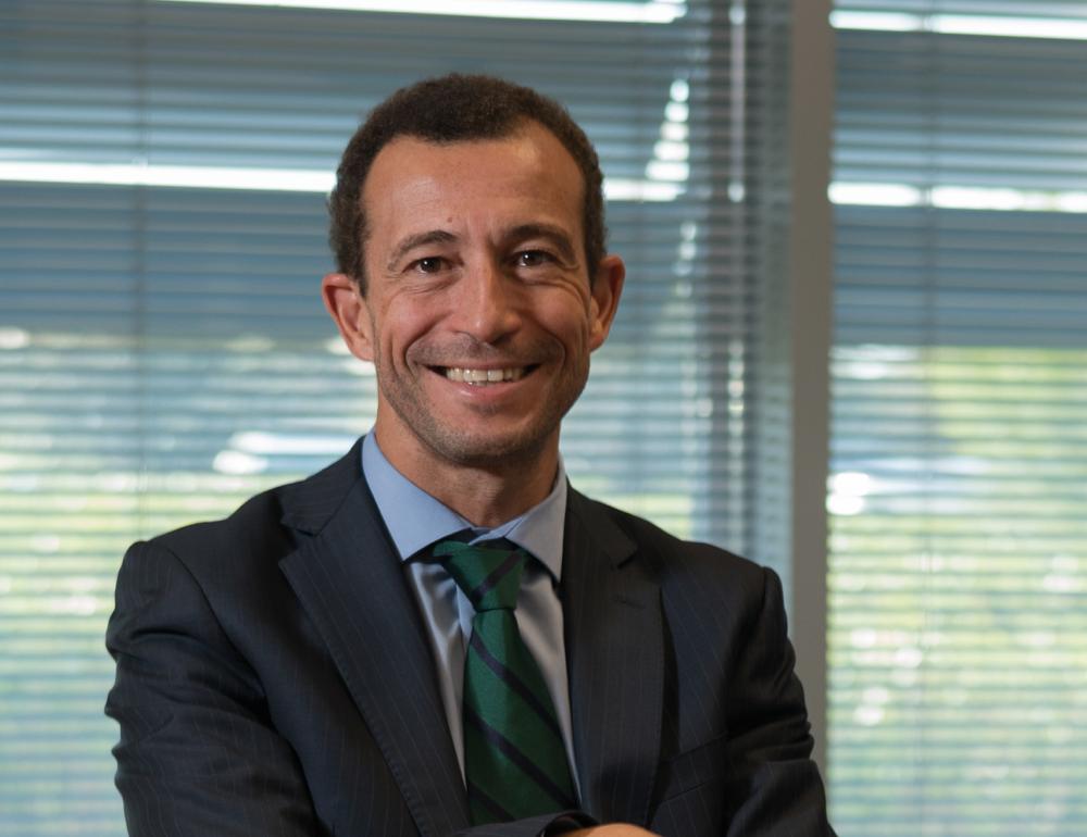 Manuel Maria Correia |Diretor Geral, DXC Technology Portugal