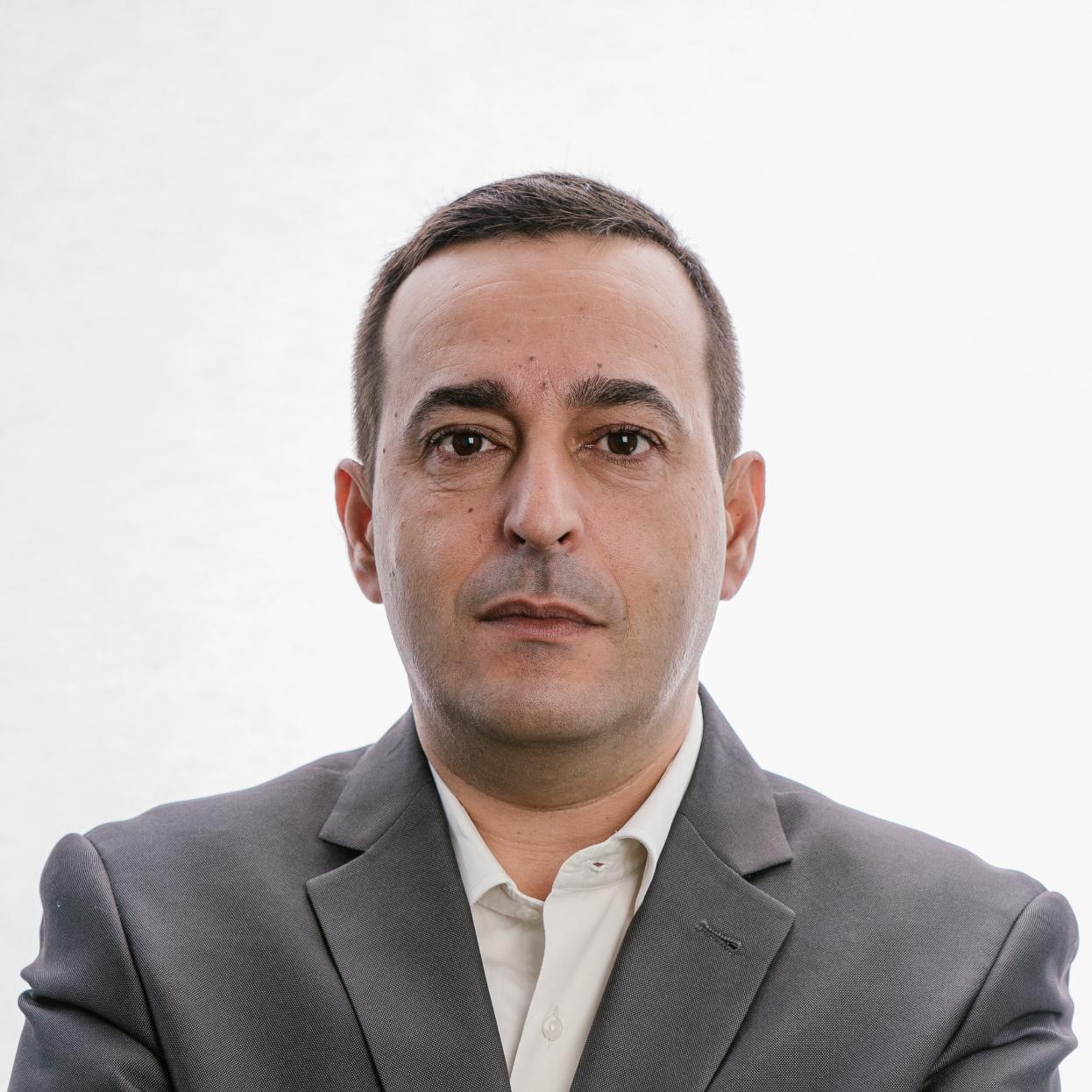 Rodolfo Luís Pereira, Noesis