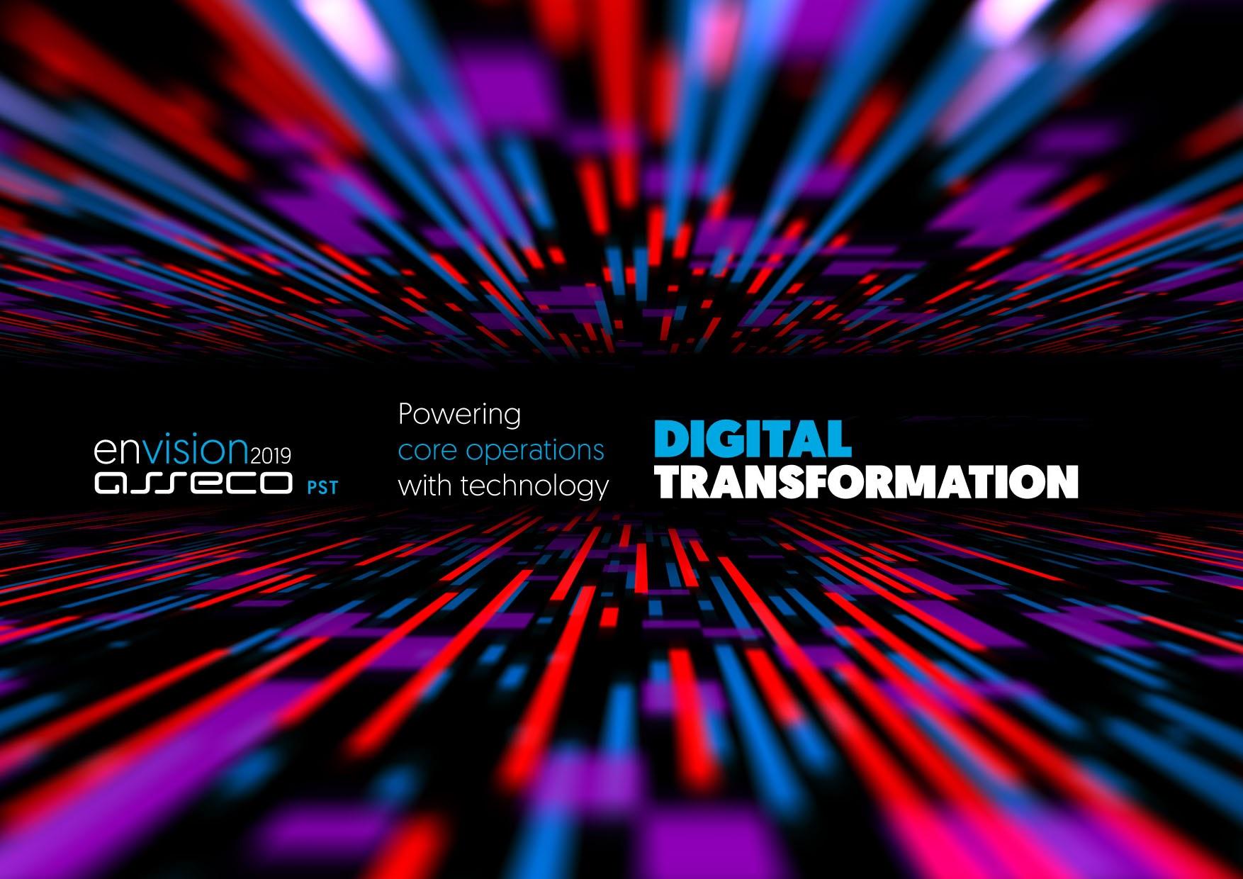 Figura 6. <b>Imagem do evento de transformação digital, realizado em Angola, Moçambique e Cabo Verde em 2019.</b>