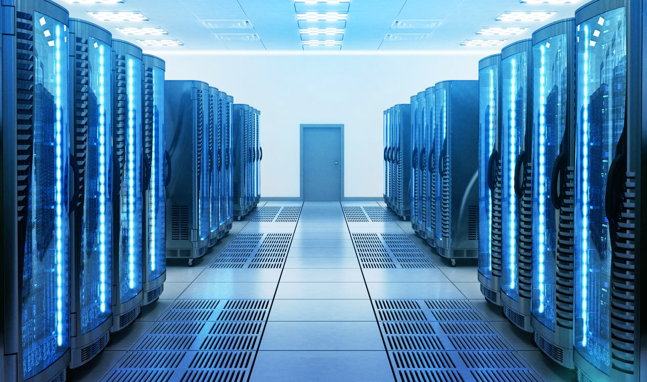 Futuro da infraestrutura digital