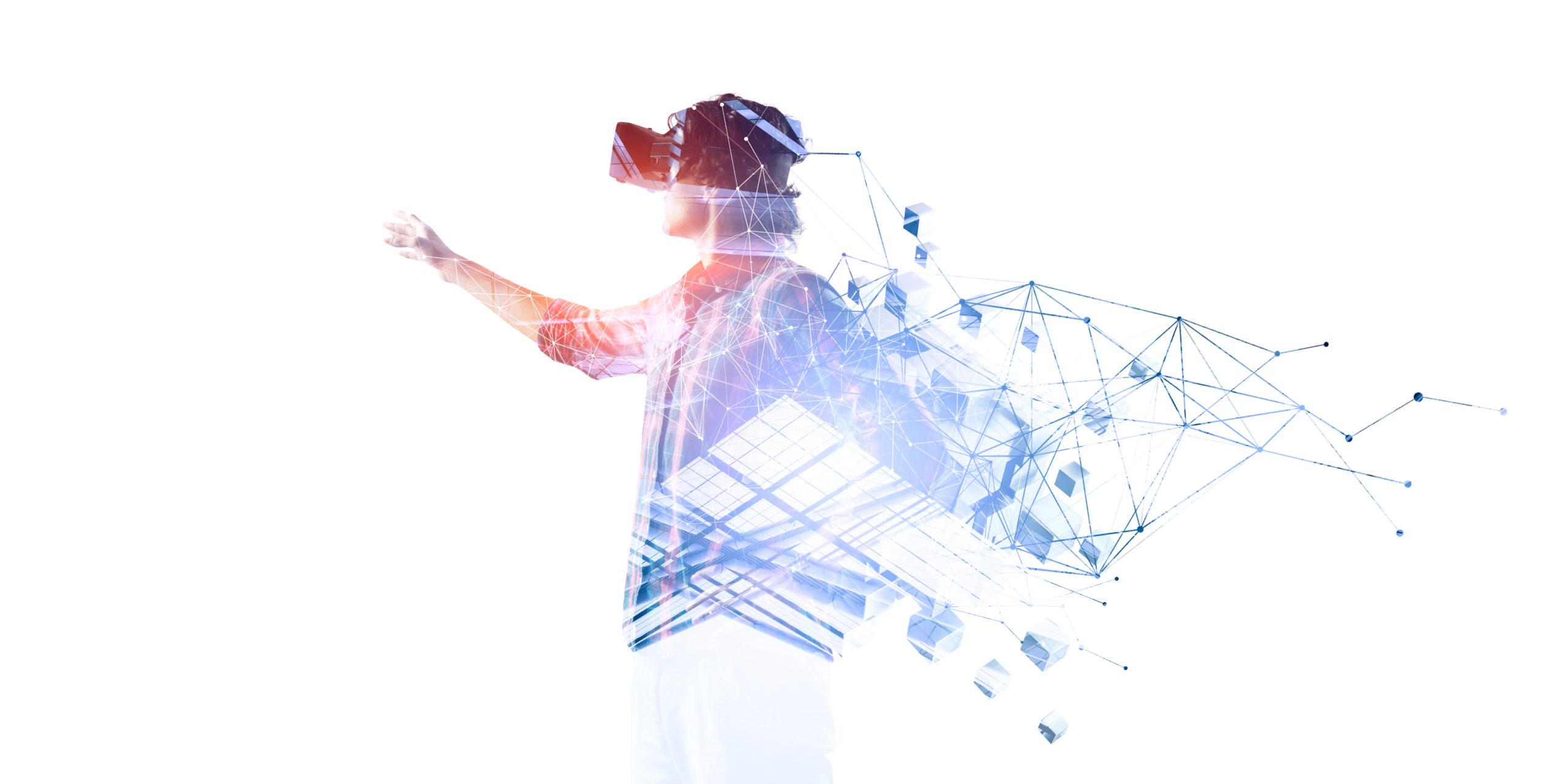 Inteligência Artificial, Big Data e Analytics - entrevista Marc Dowd