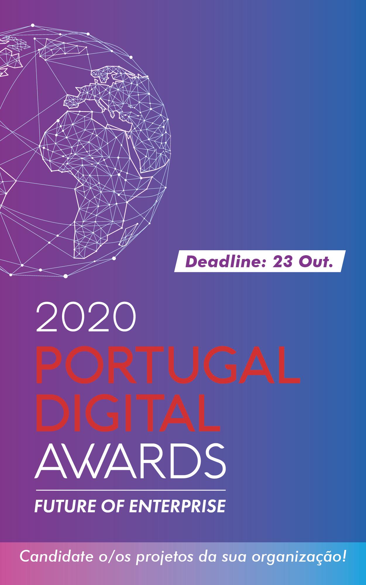 Portugal Digital Awards