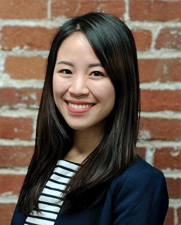 Adrienne Tsai