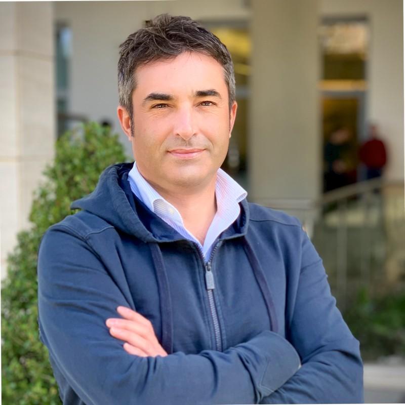 Alessandro Chimera