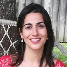 Cristina Lobo Matias