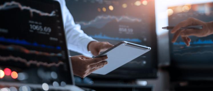 Smart Digital Transformation – Jorge Dinarés, President International Sales in Micro focus