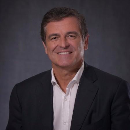 Jorge Dinarés