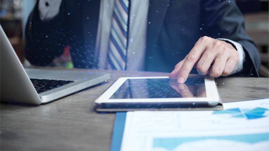 O Futuro CFO e o Mundo Digital