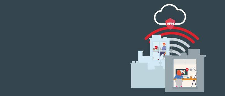 Como garantir o trabalho remoto em grande escala e sem falhas