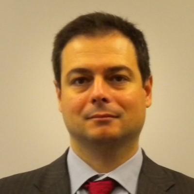 Tiago Teixeira Pinto