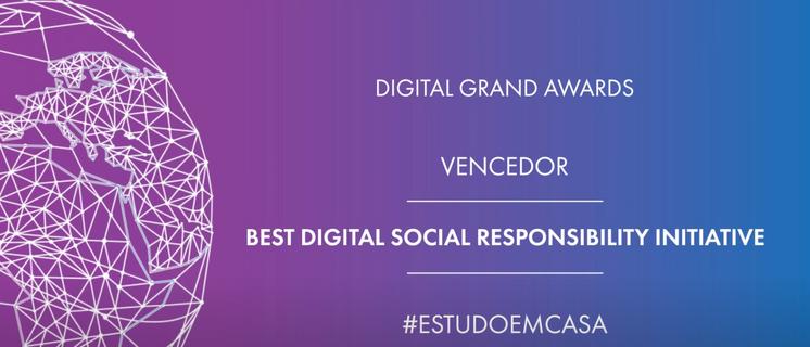 Best Digital Social Responsibility Initiative: RTP