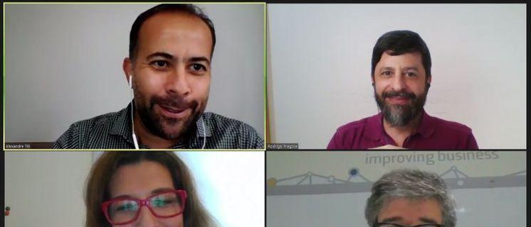 Falando TI Digital – A Liderança nas Tecnologias de Informação