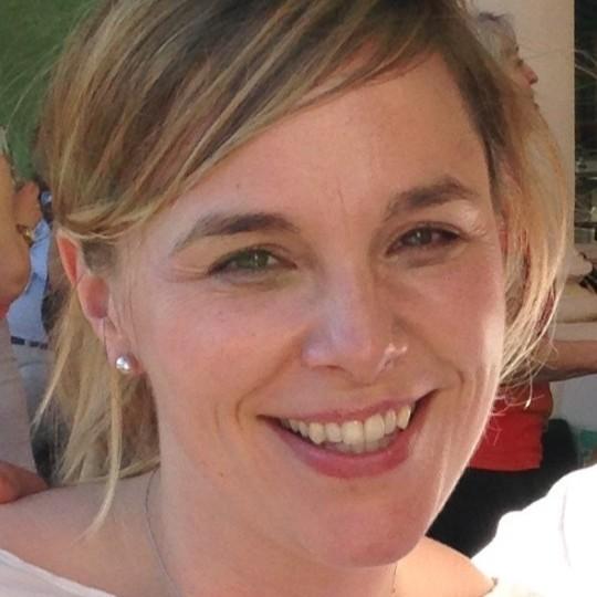 Maggie Slowik