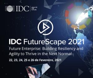 IDC Futurescape 2021