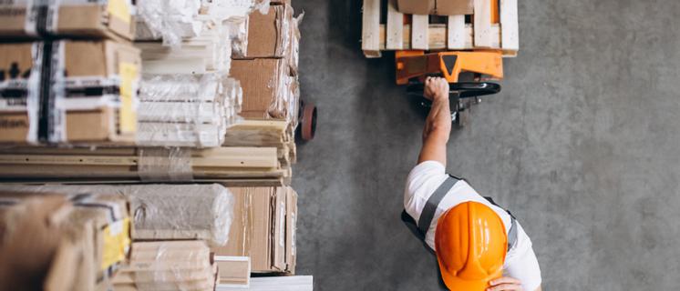 Melhoria da eficiência, rentabilidade e agilidade para a Logística e Distribuição