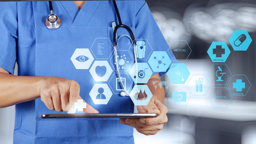 Como Chegar a uma Infra-Estrutura ou Unidade de Saúde Segura, Digital e Centrada no Paciente