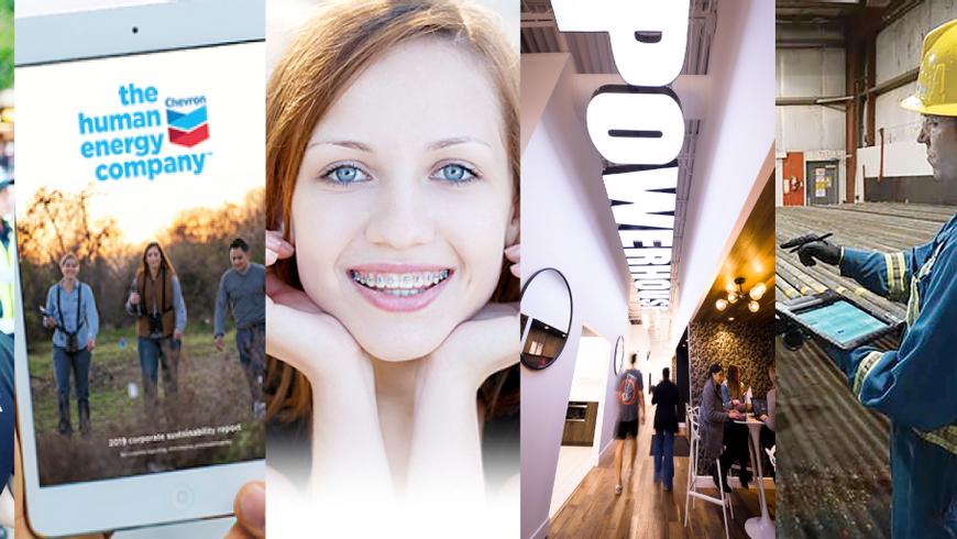 6 histórias de inovação low-code para inspirar o seu próximo projeto