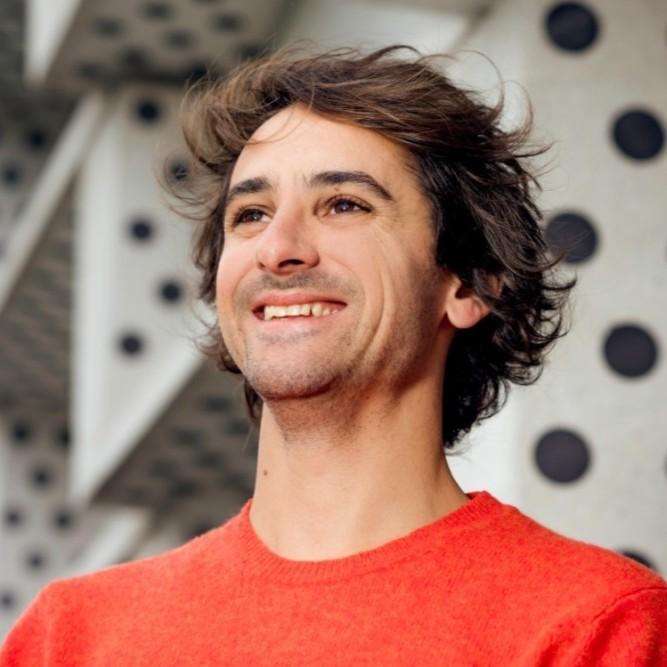 Rodrigo Vilarino