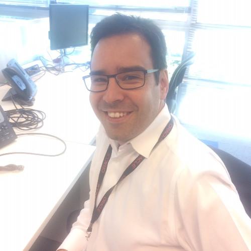 Sérgio Orfão