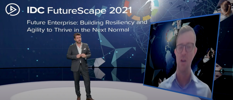 FutureScape 2021, Best Of Future of Operations