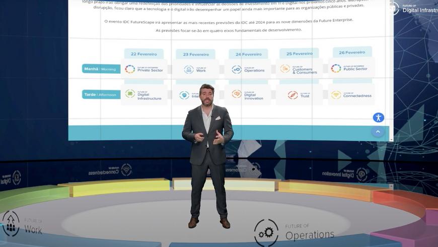 FutureScape 2021, Best Of Future of Digital Infrastructure