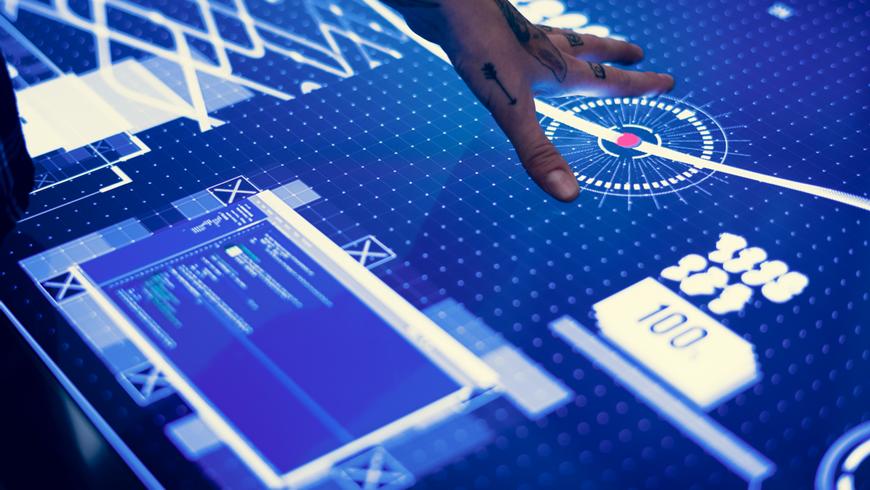 Protegendo o Futuro do Trabalho com IA Cibernética, Darktrace no FutureScape 2021