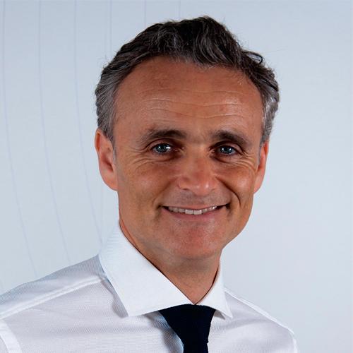 José Vilarinho   CEO da Opensoft<br>