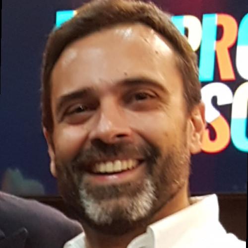 Paulo Mestre