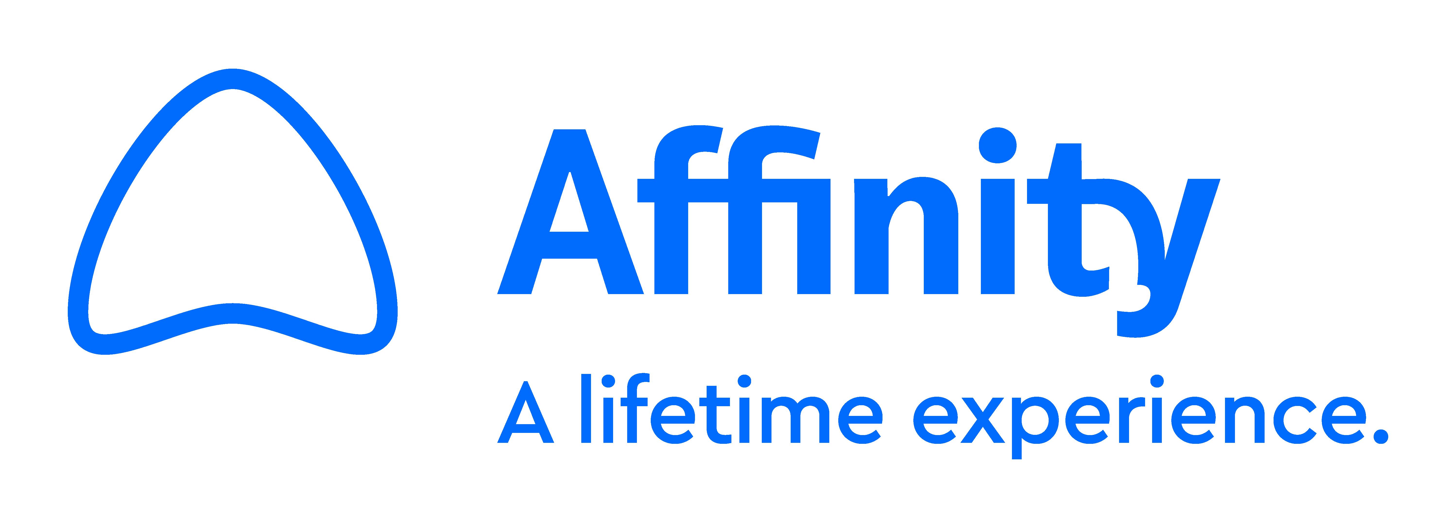 3 – Affinity Tagline Azul