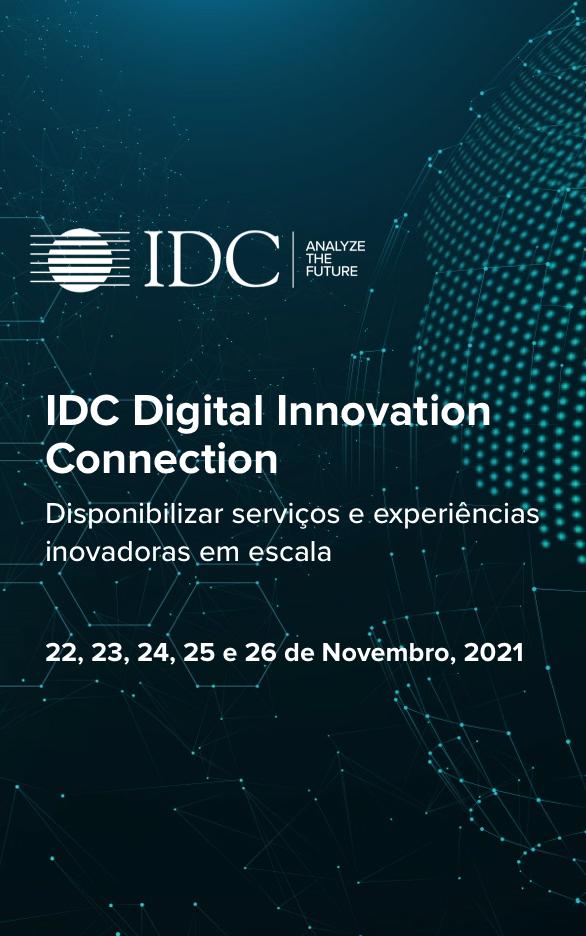 IDC Digital Innovation Connection Portal