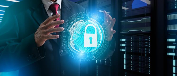 5 boas práticas na criação de políticas baseadas no ciber-risco.