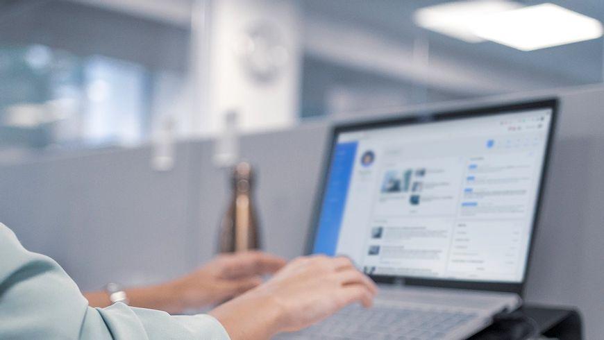 Portal do Colaborador, ferramenta de gestão e comunicação interna