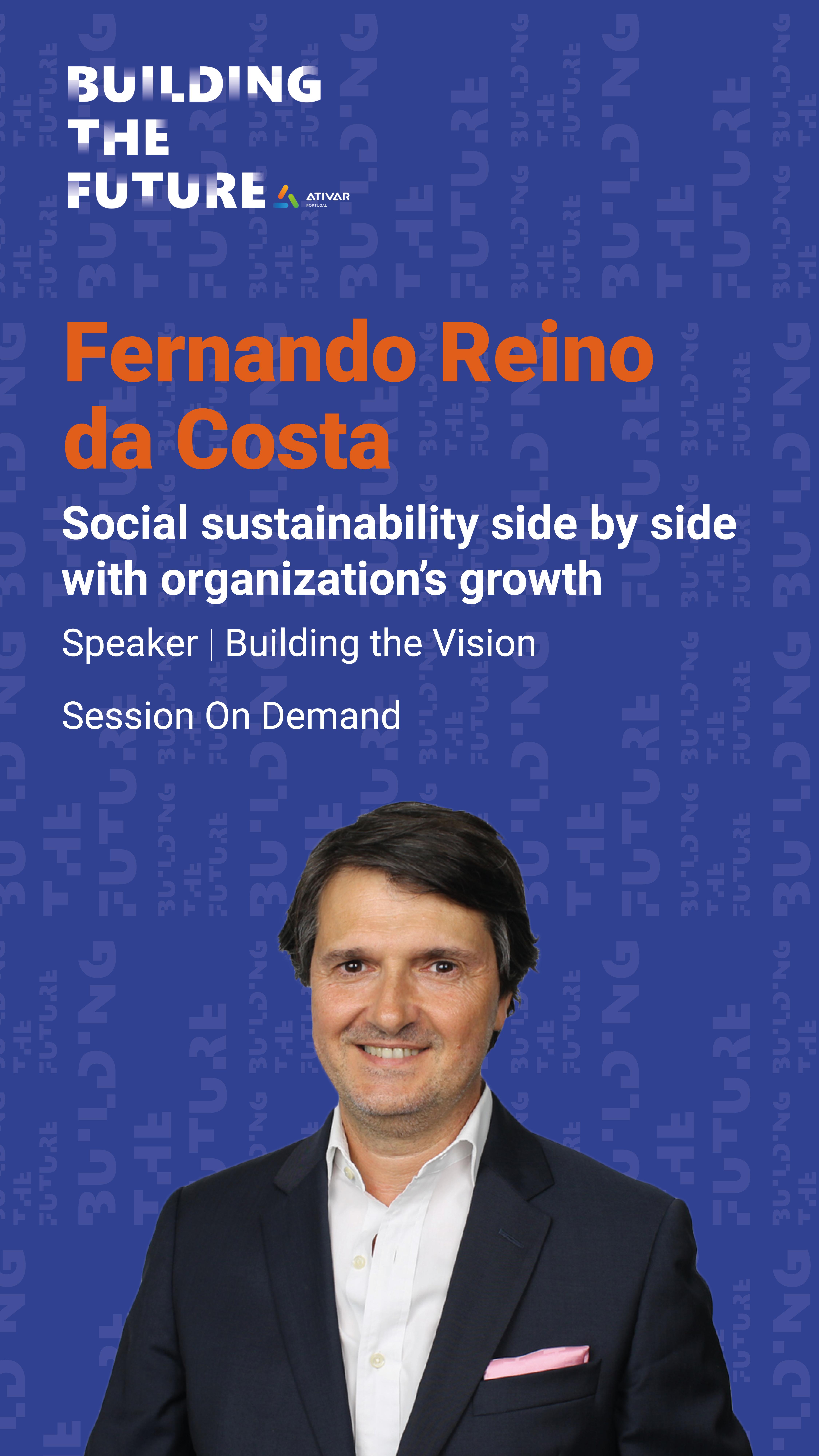 Speakers BTF Fernando R Costa_Instastory FRC