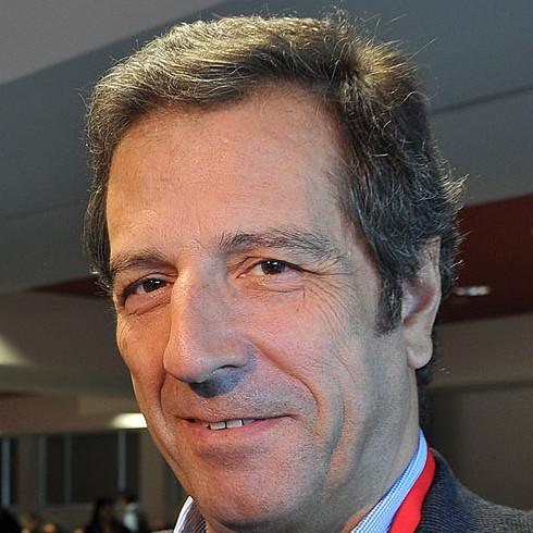 Vergílio Rocha