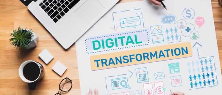 Ups! A Transformação Digital não é mais uma escolha