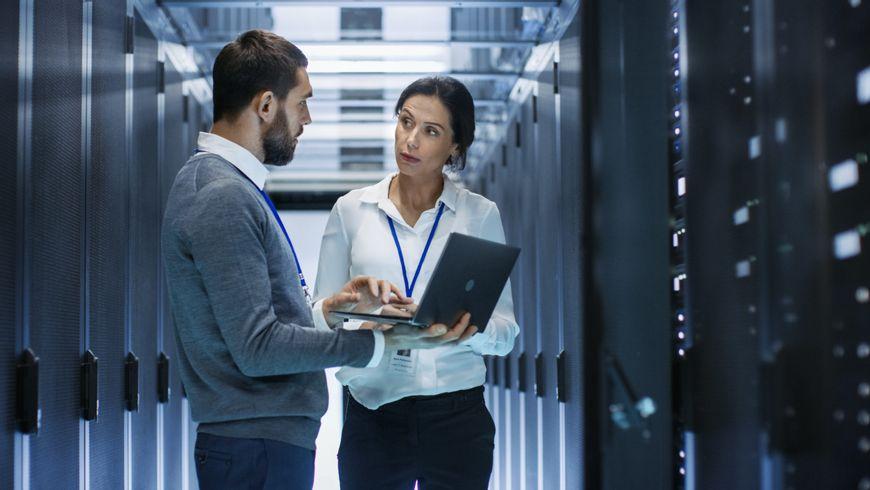 Cybersecurity, a Key Building Block of Digital Trust – S21sec no IDC FutureScape 2021