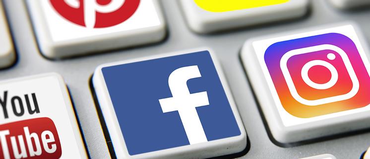 Como manter a sua empresa atrativa nas redes sociais?
