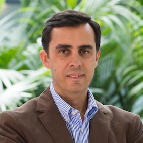 Miguel Pupo Correia