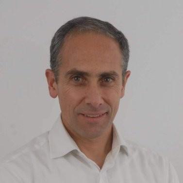 Pedro Borralho