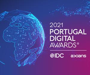 IDC e Axians – Portugal Digital Awards