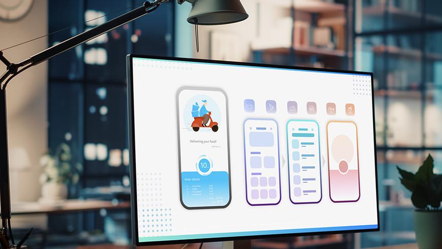 Como poupar tempo na criação de apps mobile altamente apelativas e avançadas?