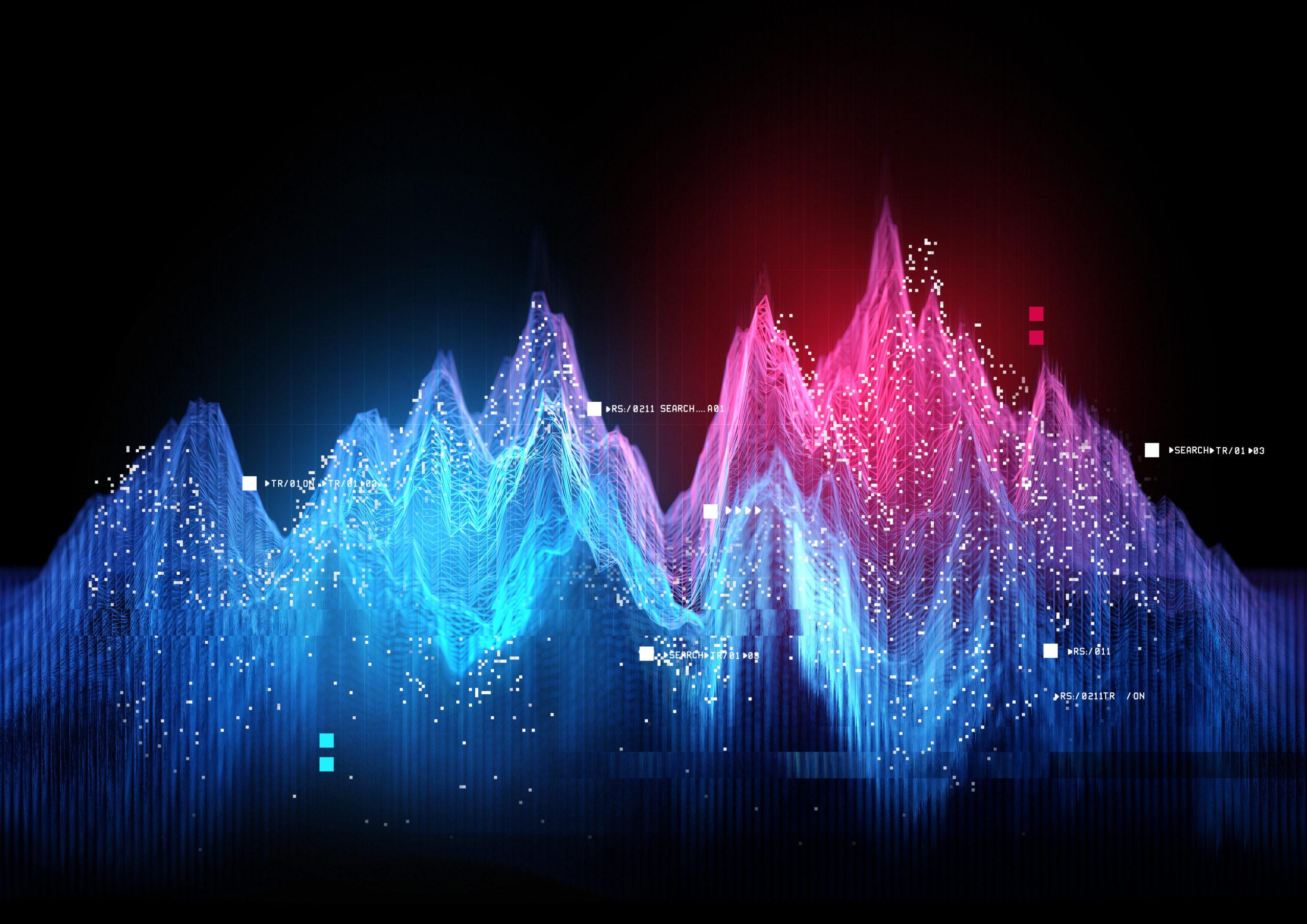 Tracking Statistics Visualization