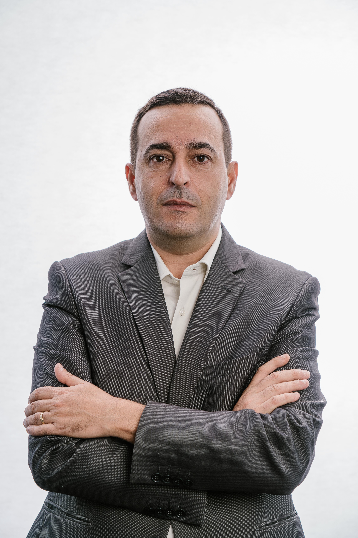 Rodolfo Luís Pereira