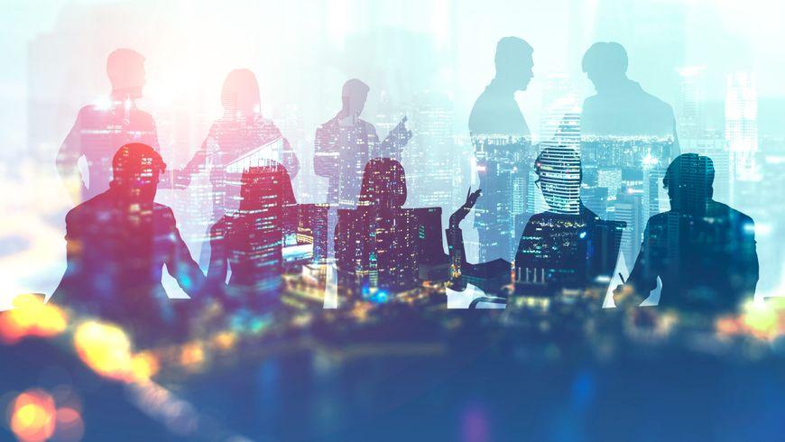 O Desafio do Digital no Relacionamento com o Cliente , Digital Leaders Panel do IDC Customer Experience 2021.