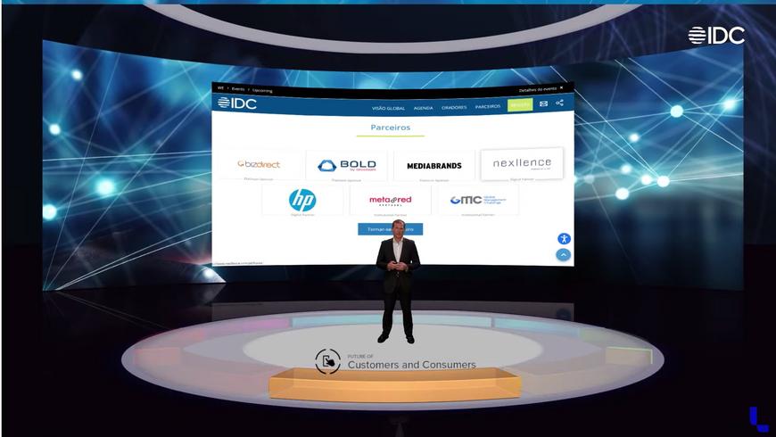 Best of CX Technology Platforms and Customer Data Platforms, IDC Customer Experience