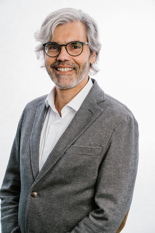 Nuno Cândido