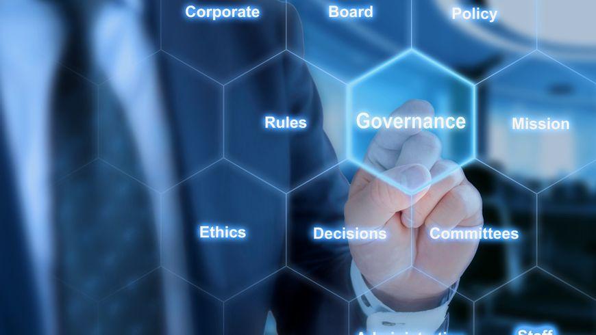 Os 5 pilares de IT Governance