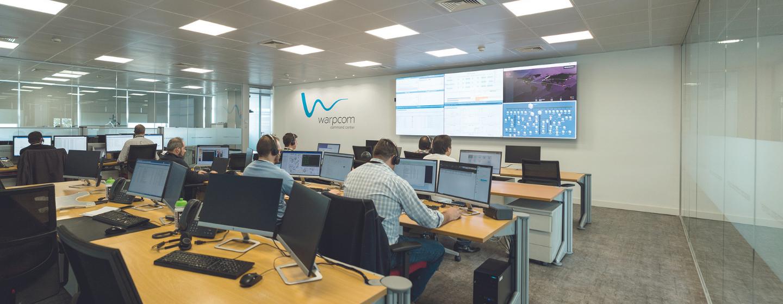 A Otimização da Estratégia Digital da Warpcom